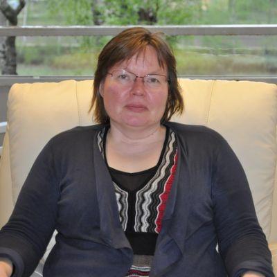 Marja-Liisa Olthuis.