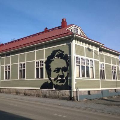 Minna Canthin kotitalo Kanttila. Minna Canthin kotitalo Kanttila sijaitsee Kuopion keskustassa.