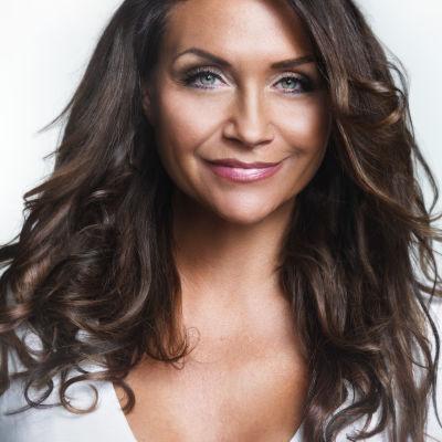 Dans- och countrysångerska Christina Lindberg