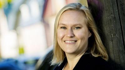 Annika Holmbom