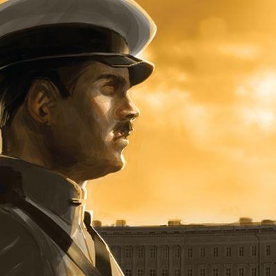 Mannerheim-elokuvan kuvasuunnittelua