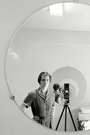 Valokuvia dokumenttielokuvasta Vivian Maierin salaisuus.