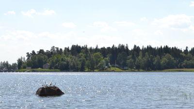 Sommarstugor i Kristinestad