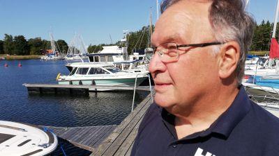 Chefredaktör Ralf Sundberg tror inte på båtkörkortets effekter.