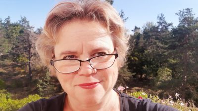 Maria Wolrath-Söderberg