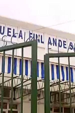 Bild på den finska skolan i Fuengirola