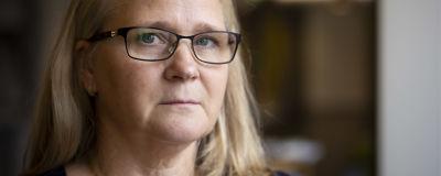 Niina Ikonen erityisasiantuntija THL.