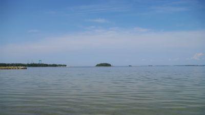 Ett lungt hav