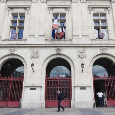 Ranskan paikallisvaalien toinen kierros järjestettiin eilen sunnuntaina 28.6.
