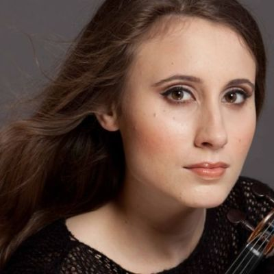 Viulisti Jennifer Pike
