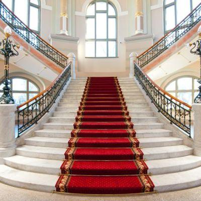 Latvian kansallisen taidemuseo.