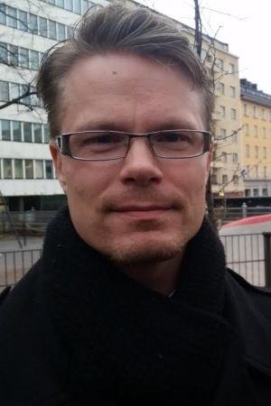 Joni Niiranen