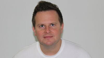 Christoffer Herberts, Yle Sporten