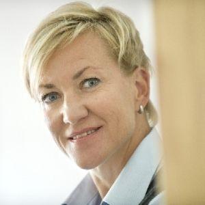 Ulrika Fagerström
