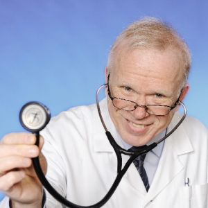 Robert Paul, specialist i blodsjukdomar