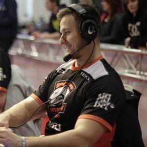 Pasha on Virtus.Pro -joukkueen suosituin pelaaja