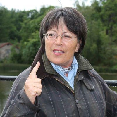 Maija-Liisa Kairo