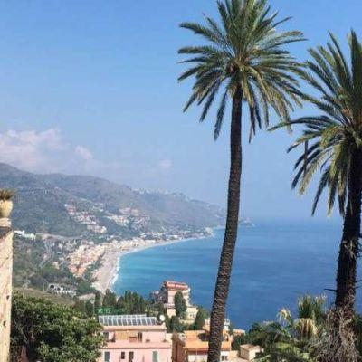 Italian Taormina