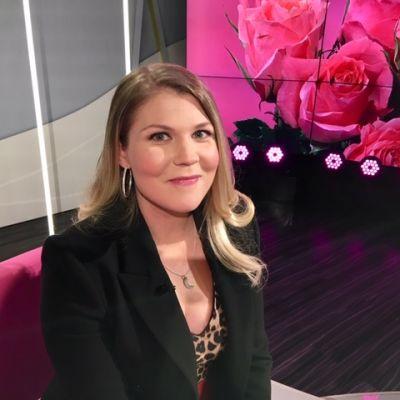 Katri Ylander haluaa laulaa musiikkia joka tuntuu omalta