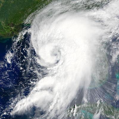 Orkanen Hermine