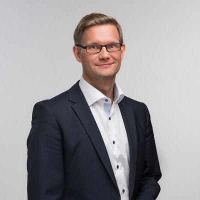 Petri Jauhiainen.