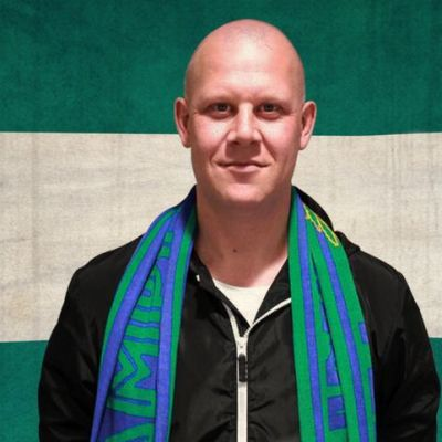 Tampere Unitedin uusi valmentaja Mikko Mäkelä