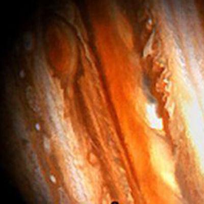 Planeetta Jupiter. (1980) Robesus Inc.