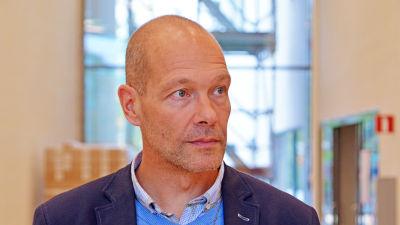 Rikard Lindström