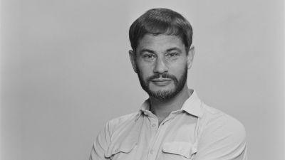 Caj Stålström, 1931-2014.