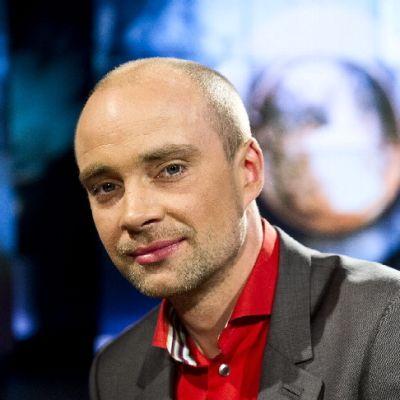 Obs. debatt - Freddi Wahlström