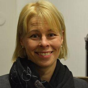 Snellmans vd Leena Laitinen