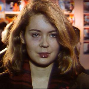 Marjaana maijala elokuvassa Kissan kuolema