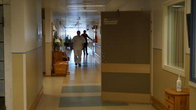 Snart är det tomt på förlossningsavdelningen