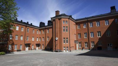 Turun katedraalikoulu.