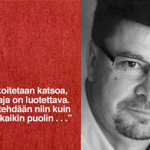 Juha Alitalo, Reiman operatiivinen johtaja