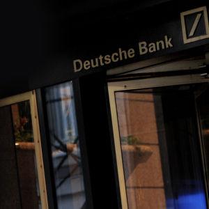 Deutsche Bankin rakennus New Yorkissa