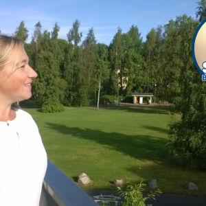 Silja vill produktutveckla Finland.