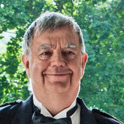 Mac Ramsay