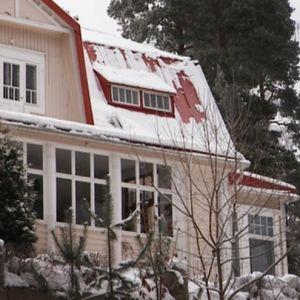 Villa Bensow Kauniaisissa