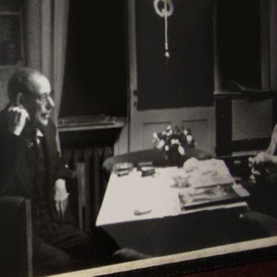 Lastenkodin perustajat, Wilhelm ja Sigrid Bensow