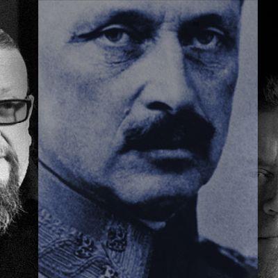 Mannerheim-elokuvan voittajat ja häviäjät