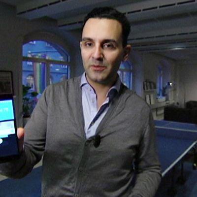 Alan Mamedi
