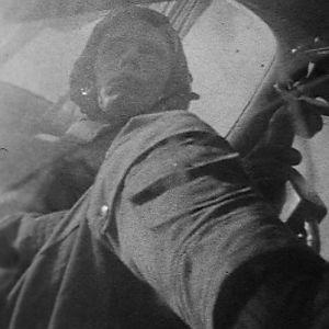 HK-1 –kopterin lentäjä 1961