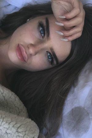 susa selfie