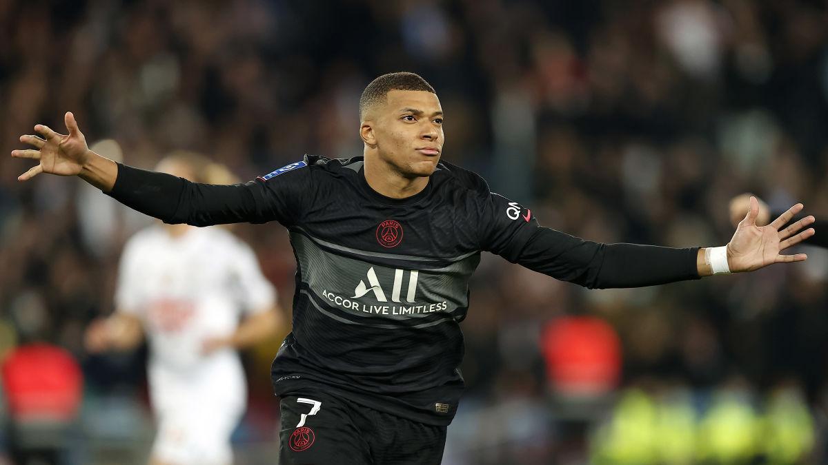 PSG ångar på i toppen av Ligue 1 – Mbappé sköt segermålet på straff i grevens tid
