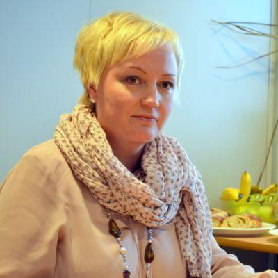 Elsi Katainen.