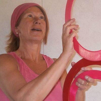 Marja Hannulan sirkuskiertue kiertää syksyllä Keski-Pohjanmaan kouluja.