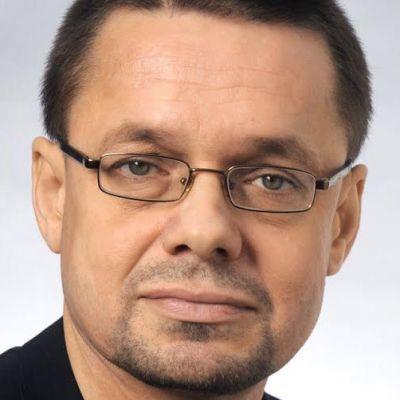Antti Honkanen MTI:n johtaja