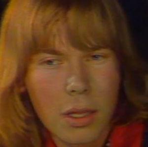 Muusikko Jukka Karjalainen