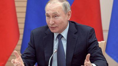 Vladimit Putin